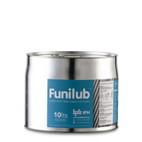 FUNILUB® 10 lts