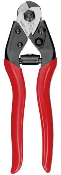 Felco C-7 /  cables cut 5mm
